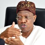 Unknown Dragon Flew Away With Newly Approved $486m World Bank Loan – Lai Mohammed