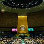 73rd session of UN General Assembly opens in New York