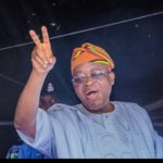 Osun rerun: 6 things to know about governor-elect, Gboyega Oyetola