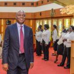 Court strikes out suit seeking to stop Saraki's impeachment, reconvening of Senate