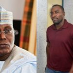 Man arrested for threatening to kill Atiku, rape his wife and daughters
