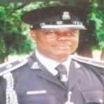 Lagos police officer dies during sex with lover in his office