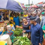 Osinbajo inaugurates disbursement of capital to two million traders (PHOTOS)