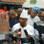 Osun decides: Adeleke finally breaks silence on inconclusive election