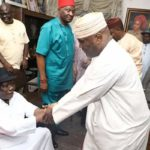 2019: Details of Atiku's meeting with Afenifere, Ohanaeze, PANDEF, Middle Belt Forum emerge
