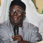 2019: Why Nigerians must vote out Buhari – Adebanjo