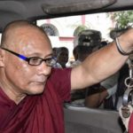 Indian police arrests Buddhist monk for sexually abusing 15 boys