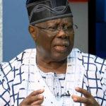 Alpa Beta N160bn scandal: EFCC must expose Lagos thieves – Bode George explodes