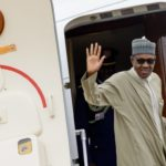 Buhari jets out of Nigeria Sunday