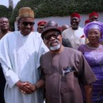 Buhari is healthier than 80% of Nigerians – Ngige
