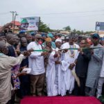 Enough of white elephant projects – Ondo residents tell Akeredolu