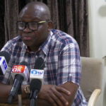 2019: Fayose reveals how APC made him drop his presidential ambition