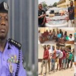 Stop going after 'yahoo boys' – Police IG, Ibrahim Idris Warns SARS