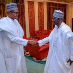 What Buhari asked me during our meeting – New DSS DG, Bichi