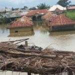 Residents left homeless after flood ravages 200 communities in Kogi (Photos)
