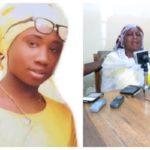 Leah Sharibu's Heartbroken Mom Begs Buhari Not To Allow Boko Haram Kill Her Daughter