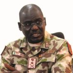 2019: Buratai blows hot again, reveals what'll happen to soldiers supporting political parties