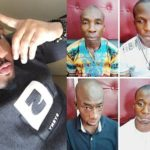 Nollywood actor, Mike Ezuruonye's impersonator and 6 others jailed for fraud