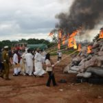 NAFDAC busts drug cartel behind importation of tramadol, other banned substances