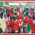 Rescind withdrawal of Paris Club refund to Delta – NLC tells Buhari