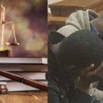 Nigerian Man Sentenced To 18 Years Imprisonment For Marrying South African Lady To Obtain Citizenship