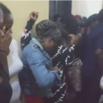 41 Nigerian prostitutes arrested in Ghana (Video)