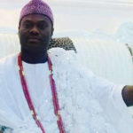 Osun guber: Ooni of Ife speaks ahead of Saturday's election