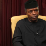 What my party did to me – Osinbajo