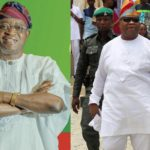 Osun election: Saraki breaks silence on victory of APC's Oyetola over PDP's Adeleke