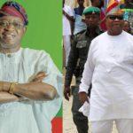 Osun election: Saraki breaks silence on victory of APC's Oyetola over PDP's Adeleke