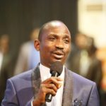 Bastard devil: Full text of what Dr. Paul Enenche of Dunamis said about Nigeria, 2019 [VIDEO]
