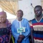 Photo Of 3 Ritualists Who Slaughtered 6-year-old Girl For Money After Luring Her Into A Bush