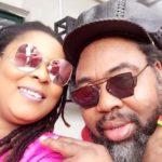 Ras Kimono's wife, Efemena Okedi, is dead