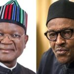 Buhari under fire for withdrawing Paris Club refund from Benue