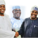 2019: PDP reveals why Saraki, Atiku, Tambuwal won't be screened for now