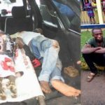 Two men kidnap the corpse of 90-yr-old woman, demand N5m ransom