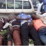 Suspected Herdsmen Kill 3 Policemen, 2 Vigilantes In Taraba (Photos)