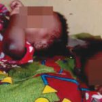 One-year-old Twin's Body Part Cut Off In Lagos Hospital