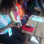 OsunDecides: INEC's ban of smartphones at polling centres reduces vote buying – PTCIJ, CDD