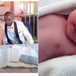 Woman gives birth on her wedding day in Anambra