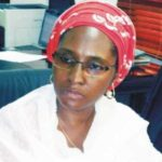 Zainab Ahmed resumes at finance ministry, promises economic stability