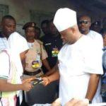 Osun Decides: Why I will win in landslide – Ademola Adeleke