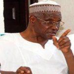 2019: Ango Abdullahi reveals those killing Nigeria