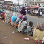 Tension as lunatics, beggars invade Asaba