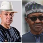 Yusuf Magaji: Ben Bruce queries Buhari for replacing a southerner with northerner as new DSS DG