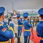 World Leaders Admire Buhari, Queuing To Meet Him – Presidency Speaks On 'Lifeless' Comment