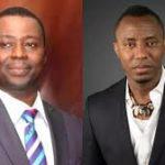 MFM's Daniel Olukoya sues Sowore & Sahara Reporters for ₦10bn