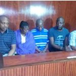 Billionaire Kidnapper: Court Sends Evans' Ex Gang Members To Jail For 41 Years