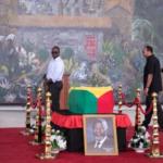 Kofi Annan: Ghanaians bid ex-UN Chief farewell [PHOTOS]