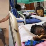 Update on Zimbabwean man who sneaked into hospital ward & had sex with sick wife